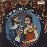Click here for more info about 'Various-Opera - The World Of Italian Opera'