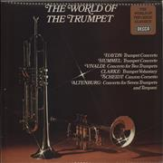 Click here for more info about 'Various-Classical & Orchestral - The World Of The Trumpet'