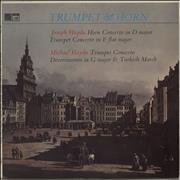 Click here for more info about 'Various-Classical & Orchestral - Trumpet & Horn'