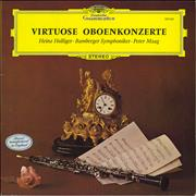 Click here for more info about 'Various-Classical & Orchestral - Virtuose Oboenkonzerte'