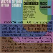 Click here for more info about 'Various-Classical & Orchestral - Voices In Rhythm'