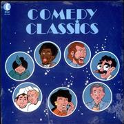 Click here for more info about 'Various-Comedy - Comedy Classics - Sealed'