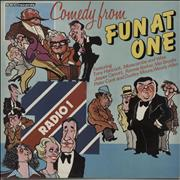 Click here for more info about 'Various-Comedy - Comedy From Fun At One'