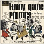 Click here for more info about 'Various-Comedy - Funny Game, Politics'