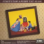 Click here for more info about 'Various-Comedy - I Taut I Taw A Puddy Tat'