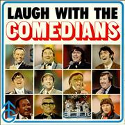 Click here for more info about 'Various-Comedy - Laugh With The Comedians'
