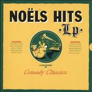 Click here for more info about 'Various-Comedy - Noels Hits LP'
