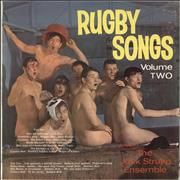 Click here for more info about 'Various-Comedy - Rugby Songs Volume Two'