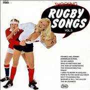 Click here for more info about 'Various-Comedy - Shocking Rugby Songs Vol. 3'