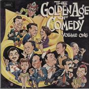 Click here for more info about 'Various-Comedy - The Golden Age Of Comedy'