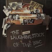 Click here for more info about 'Various-Comedy - The Laughing Stock Of The BBC'
