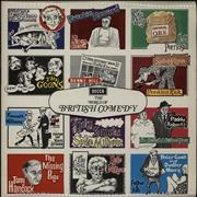 Click here for more info about 'Various-Comedy - The World Of British Comedy'