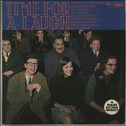 Click here for more info about 'Various-Comedy - Time For A Laugh'