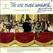 Click here for more info about 'Various-Comedy - We Are Most Amused'