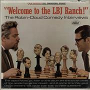 Click here for more info about 'Various-Comedy - Welcome To The LBJ Ranch!'