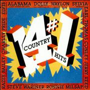 Click here for more info about 'Various-Country - 14 # 1 Country Hits'