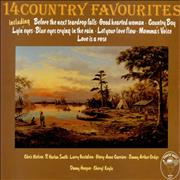 Click here for more info about 'Various-Country - 14 Country Favourites'