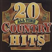 Click here for more info about 'Various-Country - 20 All-Time Country Hits'