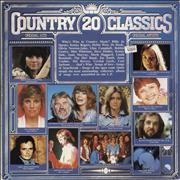 Click here for more info about '20 Country Classics'