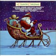 Click here for more info about 'Various-Country - A Country Christmas'