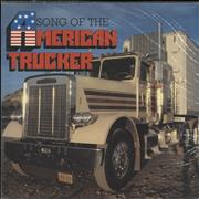 Click here for more info about 'Various-Country - A Song Of The American Trucker'