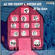 Click here for more info about 'Various-Country - All Time Country & Western Hits'