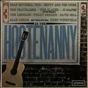 Click here for more info about 'Various-Country - At The Hootenanny Vol. 3'
