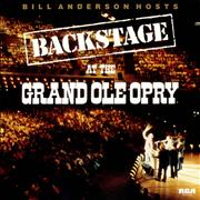 Click here for more info about 'Various-Country - Backstage At The Grand Ole Opry'