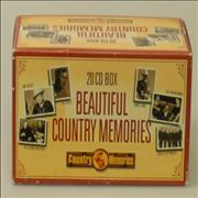 Click here for more info about 'Various-Country - Beautiful Country Memories'