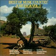 Click here for more info about 'Various-Country - Best Of Music Country America Vol. 1'