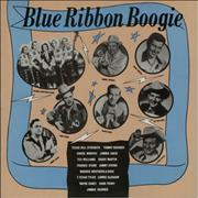 Click here for more info about 'Various-Country - Blue Ribbon Boogie'