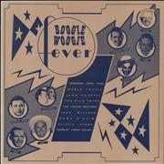 Click here for more info about 'Various-Country - Boogie Woogie Fever'