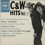 Click here for more info about 'Various-Country - C & W Hits Vol.2'