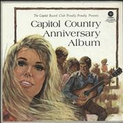 Click here for more info about 'Various-Country - Capitol Country Anniversary Album'