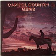 Click here for more info about 'Various-Country - Capitol Country Gems'
