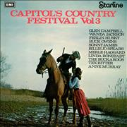 Click here for more info about 'Various-Country - Capitol's Country Festival Volume 3'