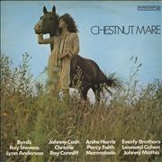 Click here for more info about 'CBS Records - Chestnut Mare'