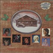 Click here for more info about 'Various-Country - Christmas At The Country Store'
