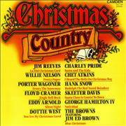 Click here for more info about 'Various-Country - Christmas Country'