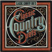 Click here for more info about 'Various-Country - Classic Country Duets'