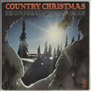 Click here for more info about 'Various-Country - Country Christmas'