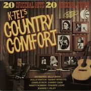 Click here for more info about 'Various-Country - Country Comfort'