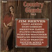 Click here for more info about 'Various-Country - Country Giants Vol. 3'