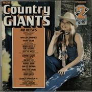 Click here for more info about 'Various-Country - Country Giants'