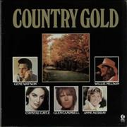 Click here for more info about 'Various-Country - Country Gold'