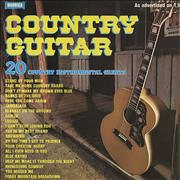 Click here for more info about 'Various-Country - Country Guitar'