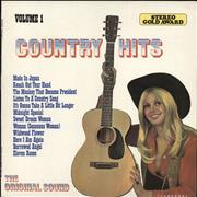 Click here for more info about 'Various-Country - Country Hits Volume 1'