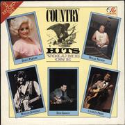 Click here for more info about 'Various-Country - Country Hits Volume One'