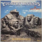 Click here for more info about 'Various-Country - Country Legends'