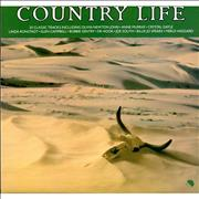 Click here for more info about 'Various-Country - Country Life'